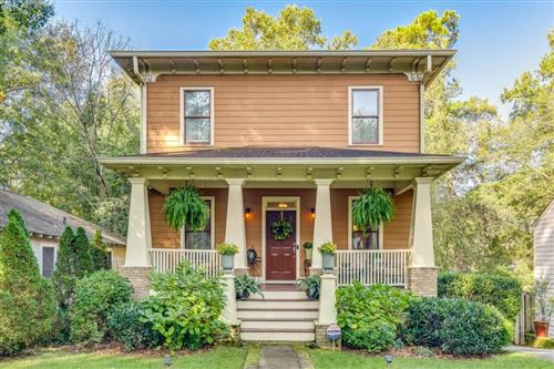 Photo of 979 Ormewood Terrace SE, Atlanta, GA 30316 (MLS # 6796913)