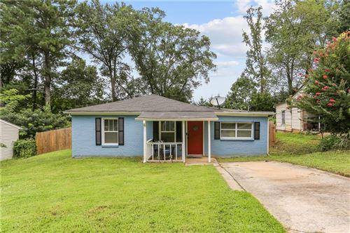 Photo of 2692 Mango Circle NW, Atlanta, GA 30318 (MLS # 6924913)