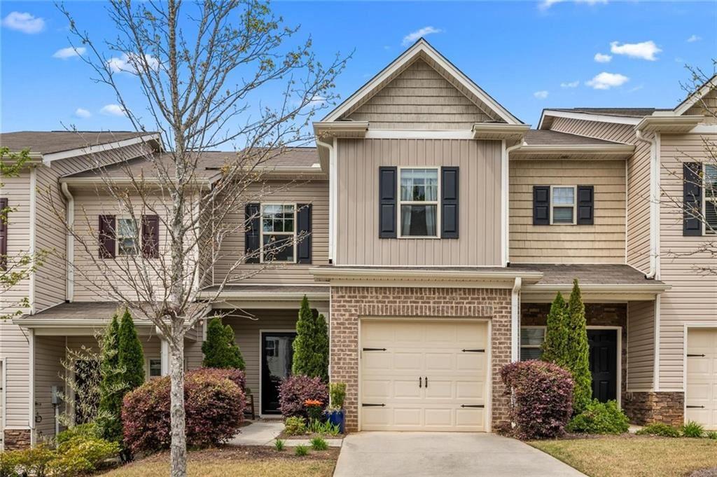 541 Oakside Place, Acworth, GA 30102 - MLS#: 6873913