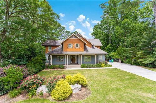 Photo of 1711 Briarlake Circle, Decatur, GA 30033 (MLS # 6744914)