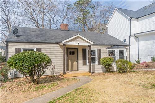Photo of 58 Lannon Avenue NE, Atlanta, GA 30317 (MLS # 6852914)