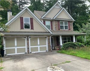 Photo of 3602 Malcolm Manor NW, Kennesaw, GA 30144 (MLS # 6584915)