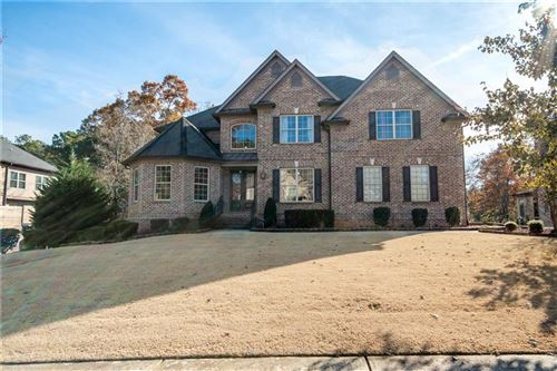 Photo of 985 Old Place Drive, Milton, GA 30004 (MLS # 6654915)