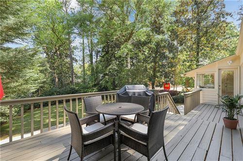 Tiny photo for 414 E Wesley Road NE, Atlanta, GA 30305 (MLS # 6868915)