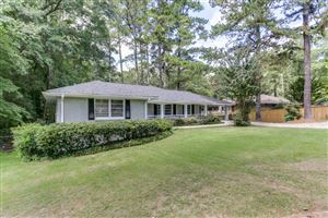 Photo of 2378 Shallowford Road NE, Atlanta, GA 30345 (MLS # 6609916)