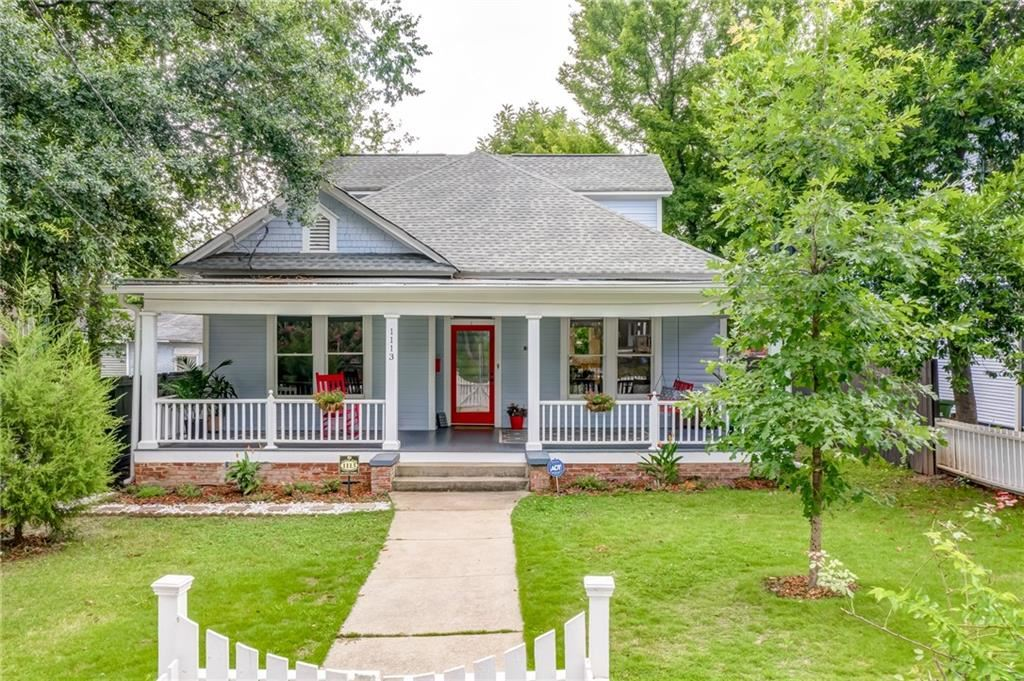 Photo of 1113 Colquitt Avenue NE, Atlanta, GA 30307 (MLS # 6763916)