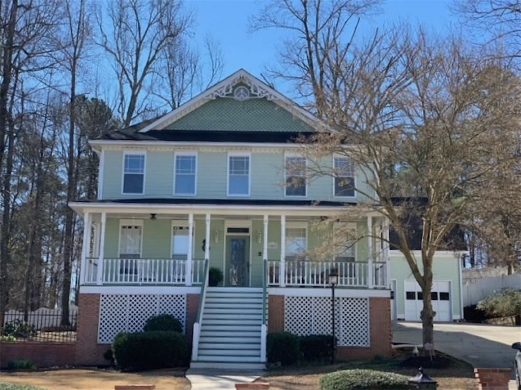 109 Memory Lane, Stockbridge, GA 30281 - MLS#: 6848916