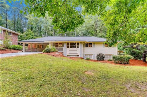Photo of 2151 Zelda Drive NE, Atlanta, GA 30345 (MLS # 6786917)