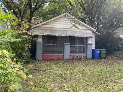Photo of 1073 Hemphill Avenue, Atlanta, GA 30318 (MLS # 6797917)