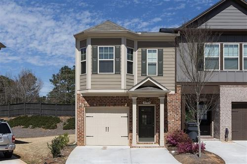 Photo of 3944 NW Cyrus Crest Circle NW, Kennesaw, GA 30152 (MLS # 6672918)
