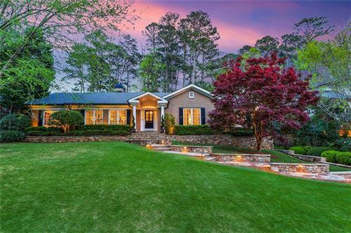 Photo of 1735 Merton Road NE, Atlanta, GA 30306 (MLS # 6864918)