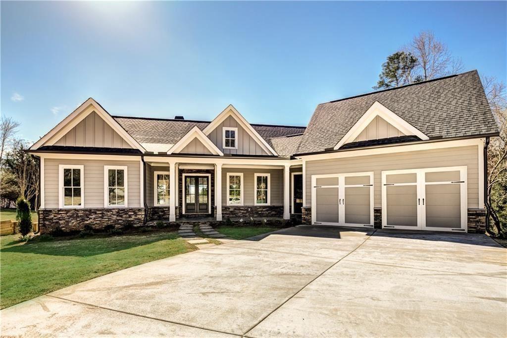 Photo of 3504 River Haven Court, Gainesville, GA 30506 (MLS # 6848918)