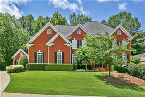 Photo of 345 Sharpe Lane, Alpharetta, GA 30022 (MLS # 6583919)