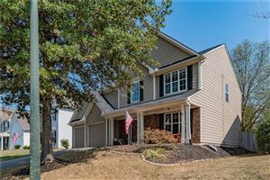 Photo of 3822 Mast Court NW, Kennesaw, GA 30144 (MLS # 6604919)