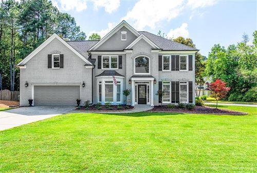 Photo of 10980 Pennbrooke Crossing, Johns Creek, GA 30097 (MLS # 6729919)