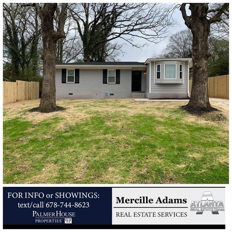 1799 Richmond Avenue SE, Atlanta, GA 30315 - MLS#: 6626919