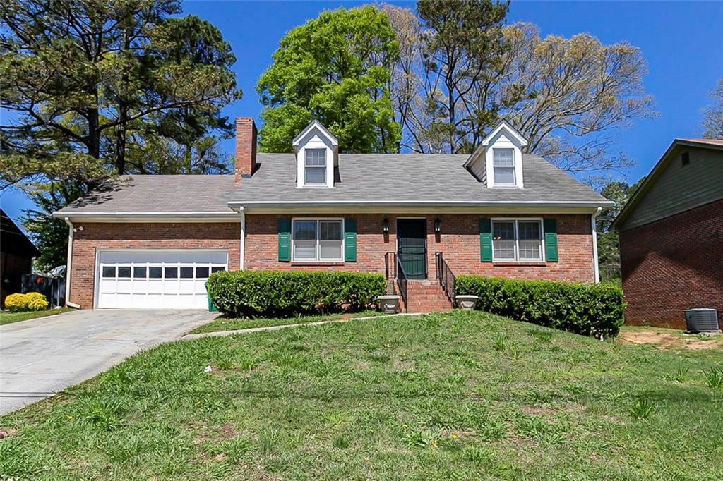 6348 Phillips Place, Lithonia, GA 30058 - MLS#: 6864919