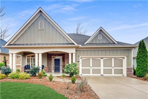 Photo of 334 Shade Tree Circle, Woodstock, GA 30188 (MLS # 6678920)