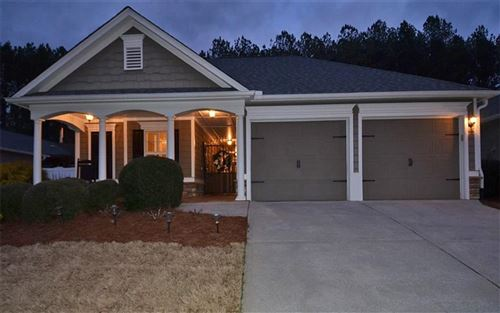 Photo of 286 Shoal Creek Way, Dallas, GA 30132 (MLS # 6680920)