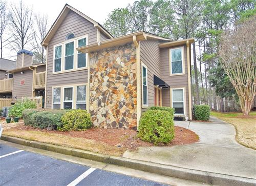 Photo of 4205 CANYON POINT Circle, Roswell, GA 30076 (MLS # 6681920)