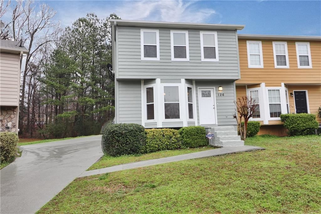 126 Woodberry Court, Woodstock, GA 30188 - MLS#: 6690920