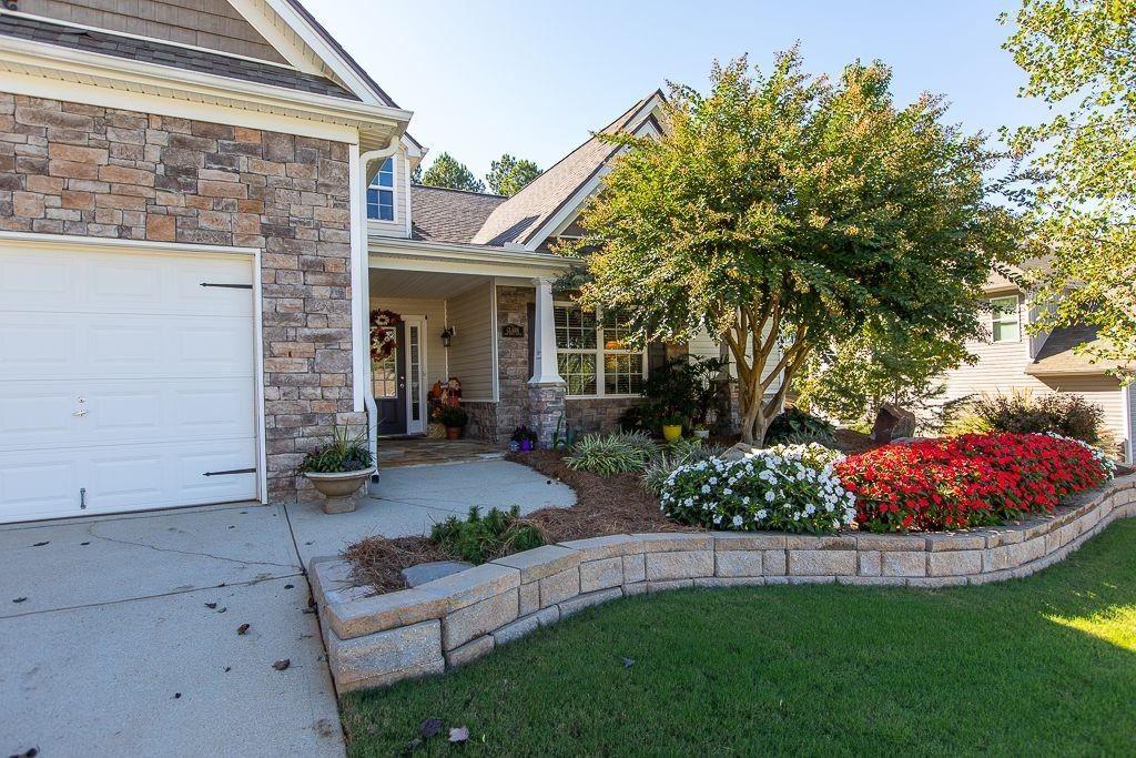 Photo of 4541 White Horse Drive, Braselton, GA 30517 (MLS # 6789920)