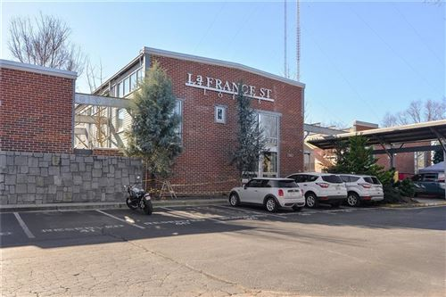 Photo of 1661 La France Street NE #208, Atlanta, GA 30307 (MLS # 6668921)
