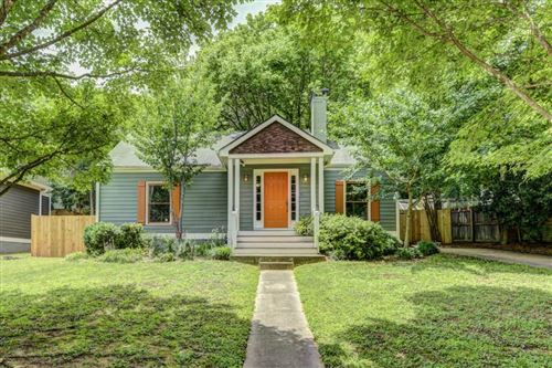 Photo of 1243 Stoneybrook Drive SE, Atlanta, GA 30316 (MLS # 6749921)