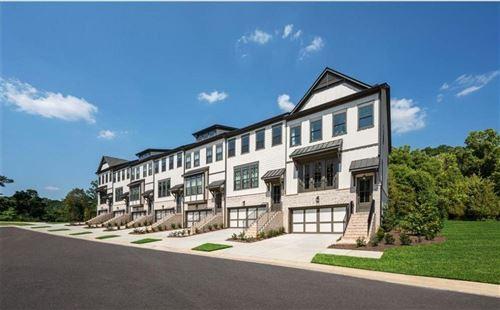Photo of 1151 Provence Lane #14, Decatur, GA 30033 (MLS # 6792921)