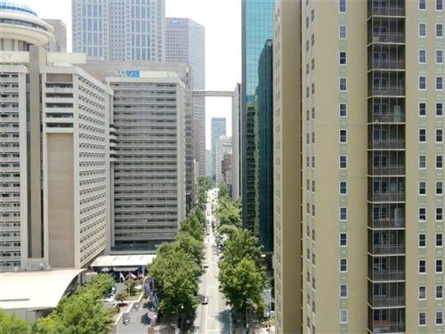 Photo of 300 Peachtree Street #14 D, Atlanta, GA 30308 (MLS # 6922921)