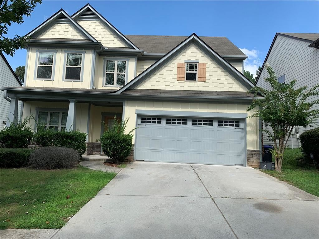1701 stoney chase Dr, Lawrenceville, GA 30044 - MLS#: 6776921
