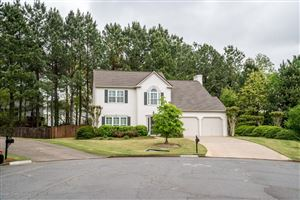 Photo of 240 Sessingham Lane, Alpharetta, GA 30005 (MLS # 6539922)