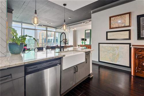 Tiny photo for 44 Peachtree Place NW #1521, Atlanta, GA 30309 (MLS # 6776922)