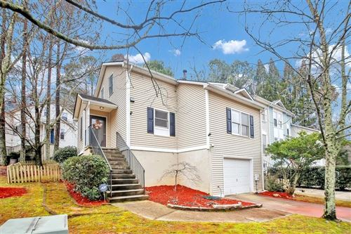 Photo of 3161 Stratford Green Place, Avondale Estates, GA 30002 (MLS # 6842922)