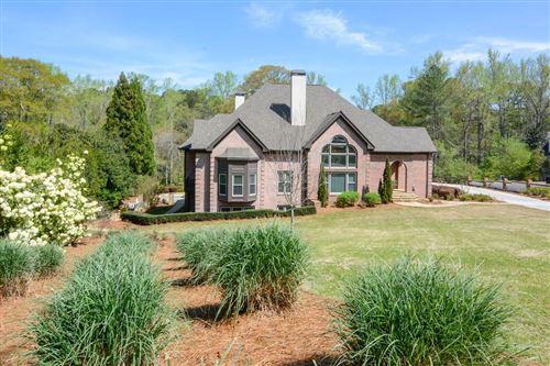 Photo of 2320 Hopewell Plantation Drive, Milton, GA 30004 (MLS # 6867922)