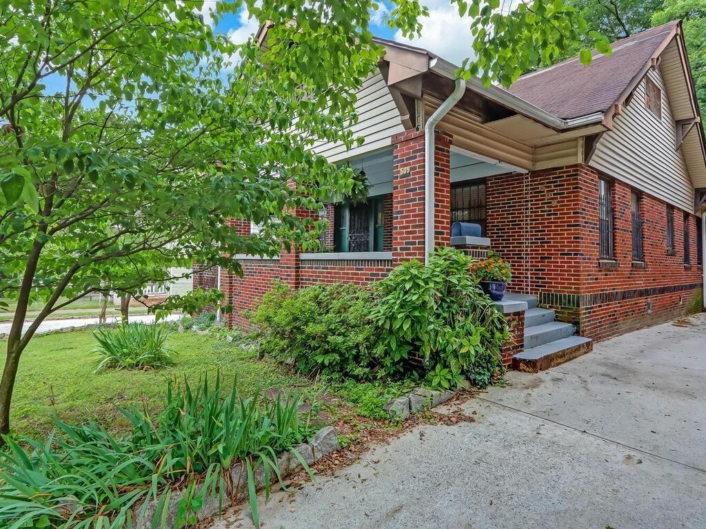 Photo of 509 Angier Avenue NE, Atlanta, GA 30308 (MLS # 6895922)