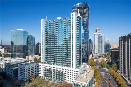 Photo of 3324 Peachtree Road NE #1101, Atlanta, GA 30326 (MLS # 6814923)