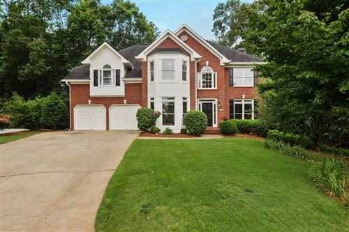 Photo of 1411 Benbrooke Ridge, Acworth, GA 30101 (MLS # 6729924)
