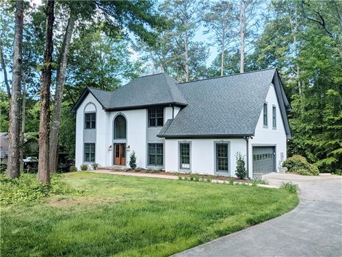 Photo of 445 Waverly Hall Drive, Roswell, GA 30075 (MLS # 6879924)
