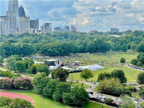 Photo of 587 Virginia Avenue NE #PH5, Atlanta, GA 30306 (MLS # 6941924)