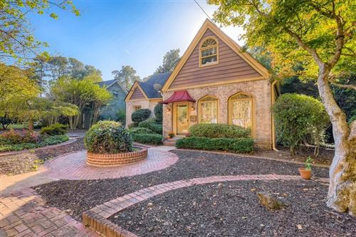 Photo of 77 Dartmouth Avenue, Avondale Estates, GA 30002 (MLS # 6958924)