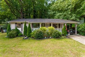 Photo of 3301 ARTESIA Drive, Clarkston, GA 30021 (MLS # 6605925)