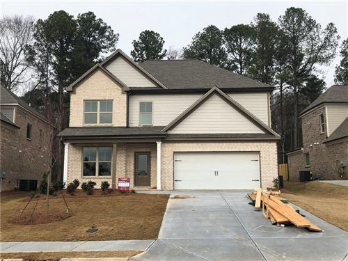 Photo of 3116 Oxford Mill Lane, Buford, GA 30519 (MLS # 6672925)