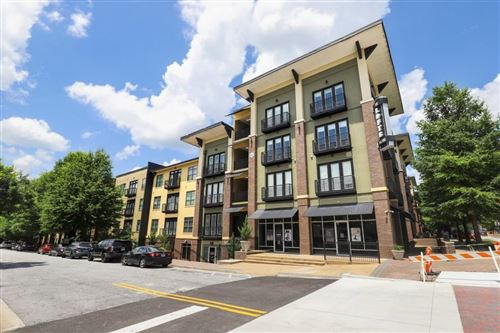 Photo of 5300 Peachtree Road #2501, Atlanta, GA 30341 (MLS # 6745925)