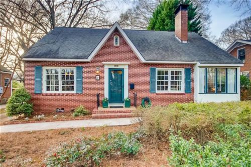 Photo of 9 Fairfield Drive, Avondale Estates, GA 30002 (MLS # 6823925)