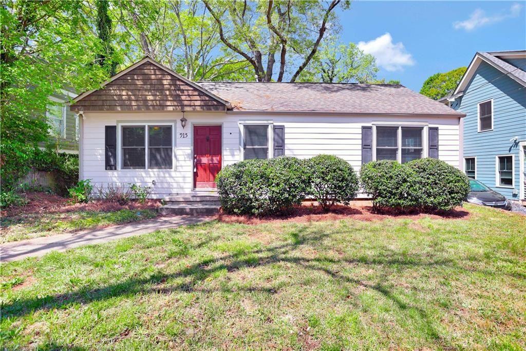 Photo of 915 Stallings Avenue SE, Atlanta, GA 30316 (MLS # 6865925)