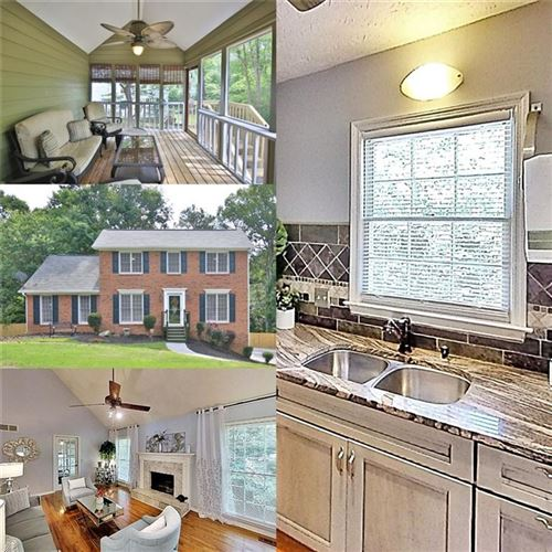 Photo of 985 W Mill Bend NW, Kennesaw, GA 30152 (MLS # 6730926)
