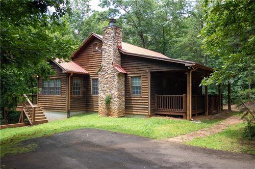 Photo of 196 Woods Drive, Dahlonega, GA 30533 (MLS # 6917926)