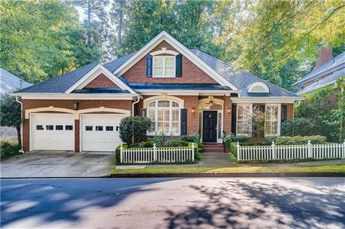 Photo of 3170 Weston Place NW, Atlanta, GA 30327 (MLS # 6924926)