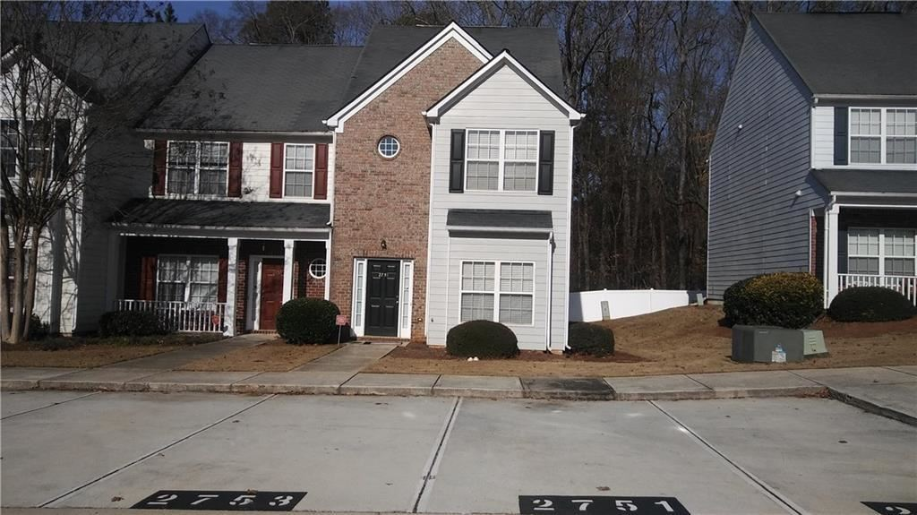 2751 Snapfinger Manor, Decatur, GA 30035 - MLS#: 6864926
